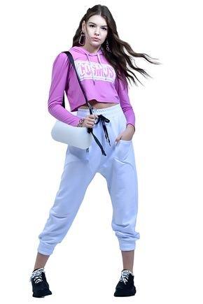 blusa manga longa com capz e calca fruto1